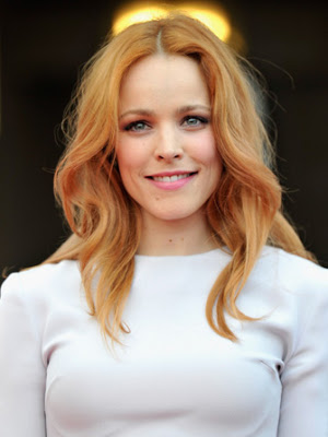 Rachel McAdams' New Hair Color