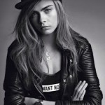 The Not-so-chic Secret To Cara Delevingne's Model Weight + More: Destination Procrastination