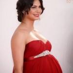 Emmys 2013 Hair & Makeup: Morena Baccarin