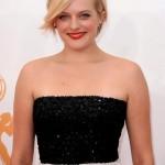 2013 Emmys Makeup: Elisabeth Moss