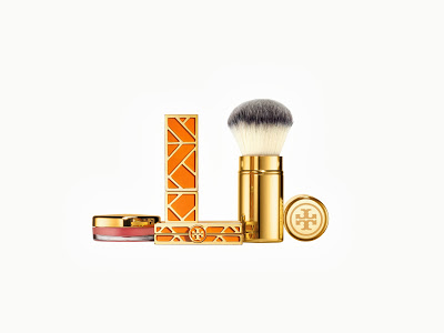 Tory Burch Launches First Fragrance & Beauty Collection