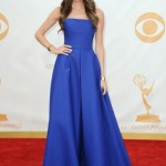 Emmys 2013 Hair: Allison Williams