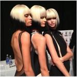 Wigs At Carmen Marc Valvo's Spring 2014 Show