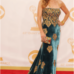 Emmys 2013 Hairstyle: Connie Britton