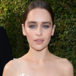 Emmys 2013 Makeup & Hairstyle: Emilia Clarke