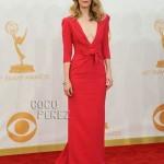 Emmys 2013 Makeup: Sarah Paulson