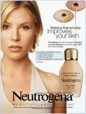 Is Nothing New-trogena? Julie Bowen Is Back As Neutrogena Spokesperson
