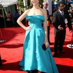 Emmys 2013 Hair: Jessica Pare