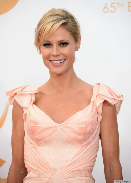 Emmys 2013 Hair: Julie Bowen