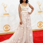 Emmys 2013 Makeup: Kerry Washington
