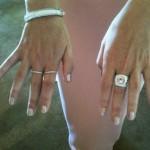 Emmys Nails 2013: Rose Byrne