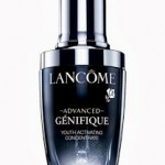 Support: Lancôme National Génifique Day