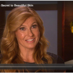 Ponds Luminous Finish BB+ Cream + Connie Britton's Skin Secret