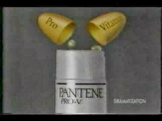 Throwback Thursday Ad: Pantene Pro V