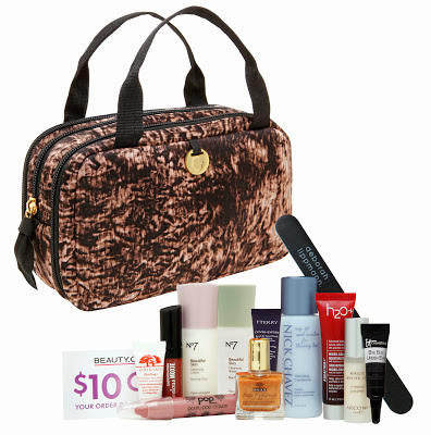 Beauty.com X Jane Mayle Ava Bag Gift With Purchase