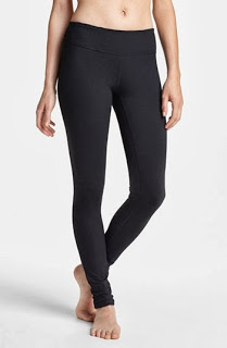 Nordstrom Zella Live-in Leggings Review