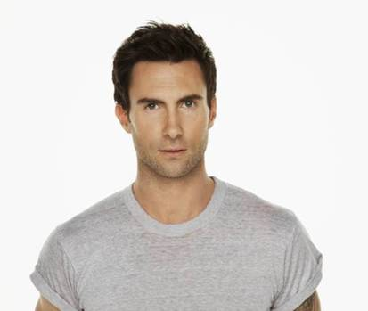 Adam Levine Is People's Sexiest Man Of The Year (And Spokesperson For Proactiv +)