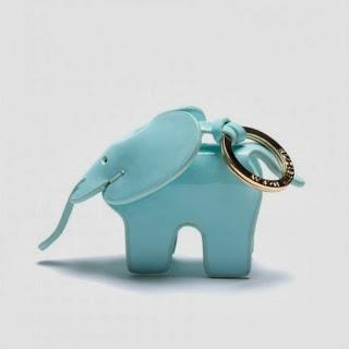 elizabeth-mckay-elephant-key-chain