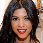 Q&A With Kourtney Kardashian