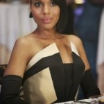 Hairstyle: Olivia Pope's 'Scandal' Updo In Last Night's Episode