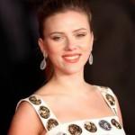 Makeup: Scarlett Johansson, Rome Film Festival