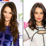 Katie Holmes' New Haircut