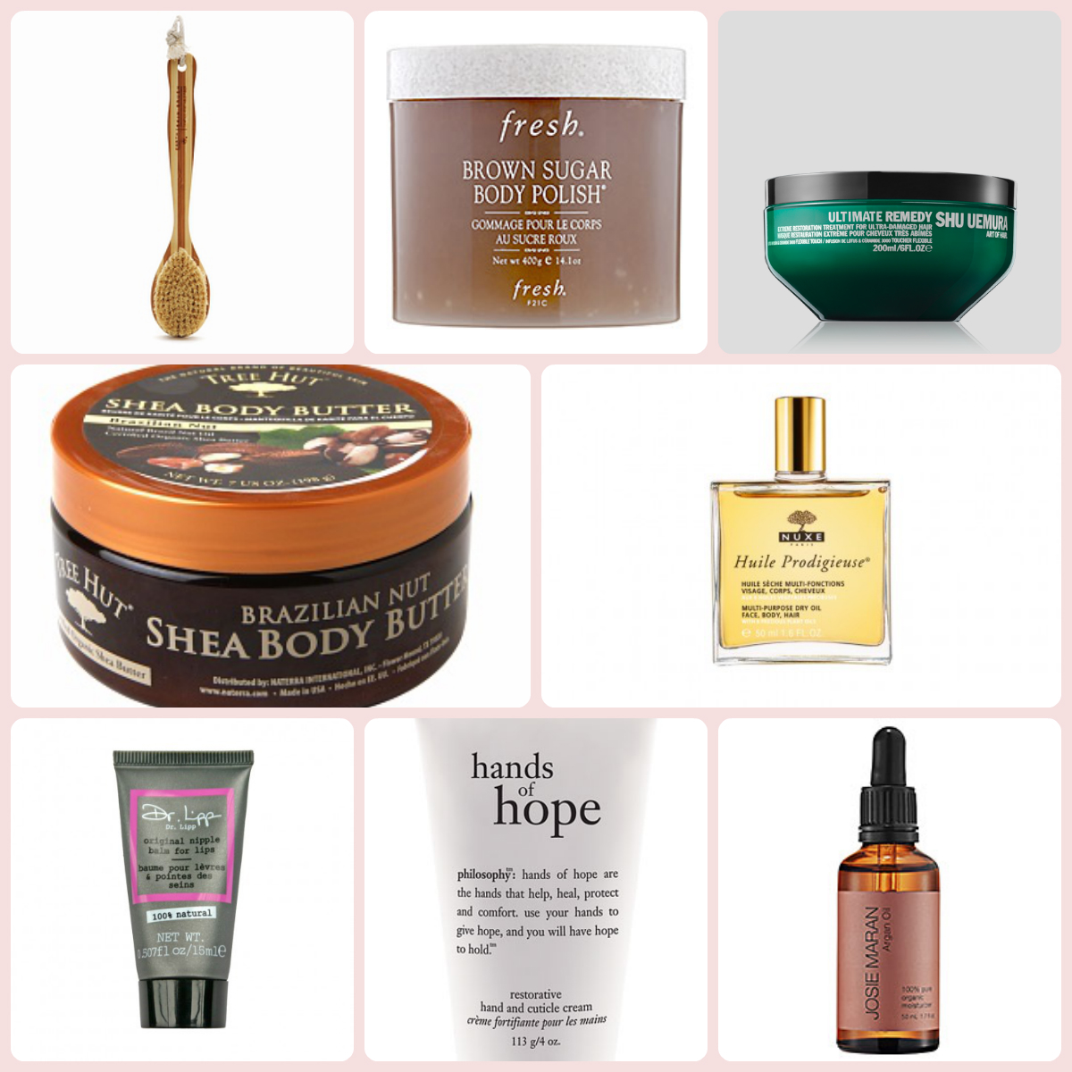 moisturizing products best
