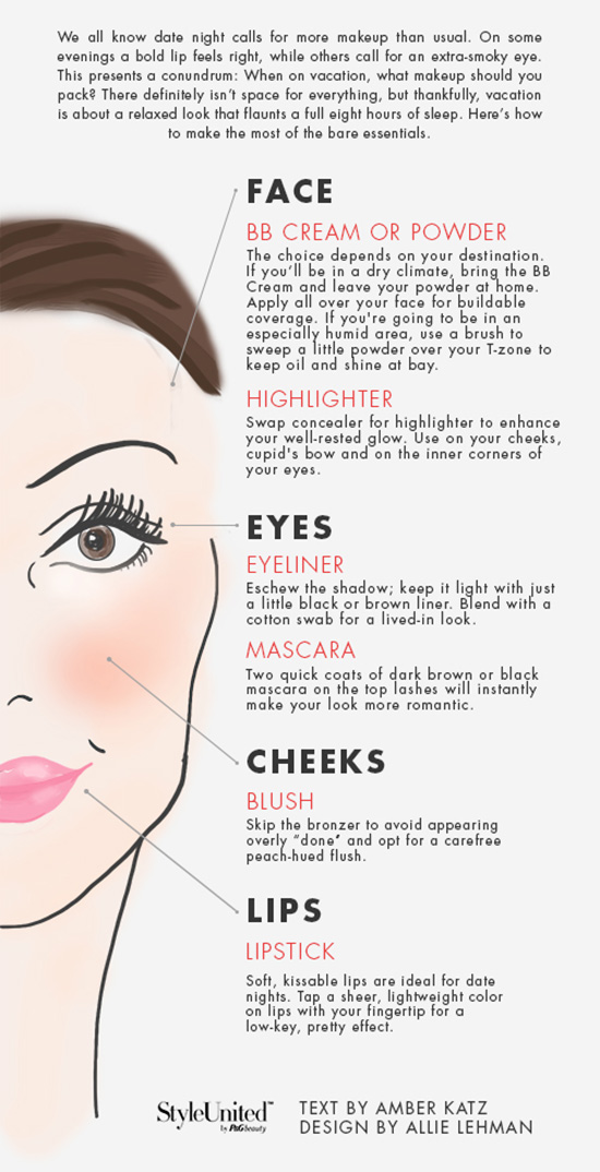 Pared-Down-Date-Night-Makeup-for-Your-Getaway_Infographic_Body