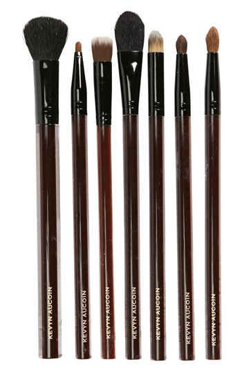 Kevyn Aucoin The Expert Brush Set