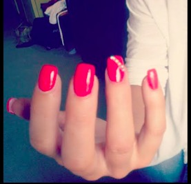 nails wolf of wall street