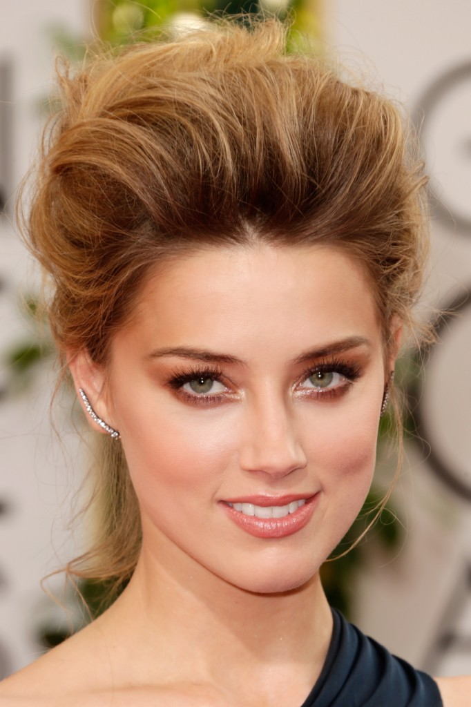Amber-heard-golden-globes-2014