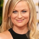 Golden Globes 2014 Makeup: Amy Poehler