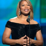 Grammys 2014 Beauty: Queen Latifah's Makeup