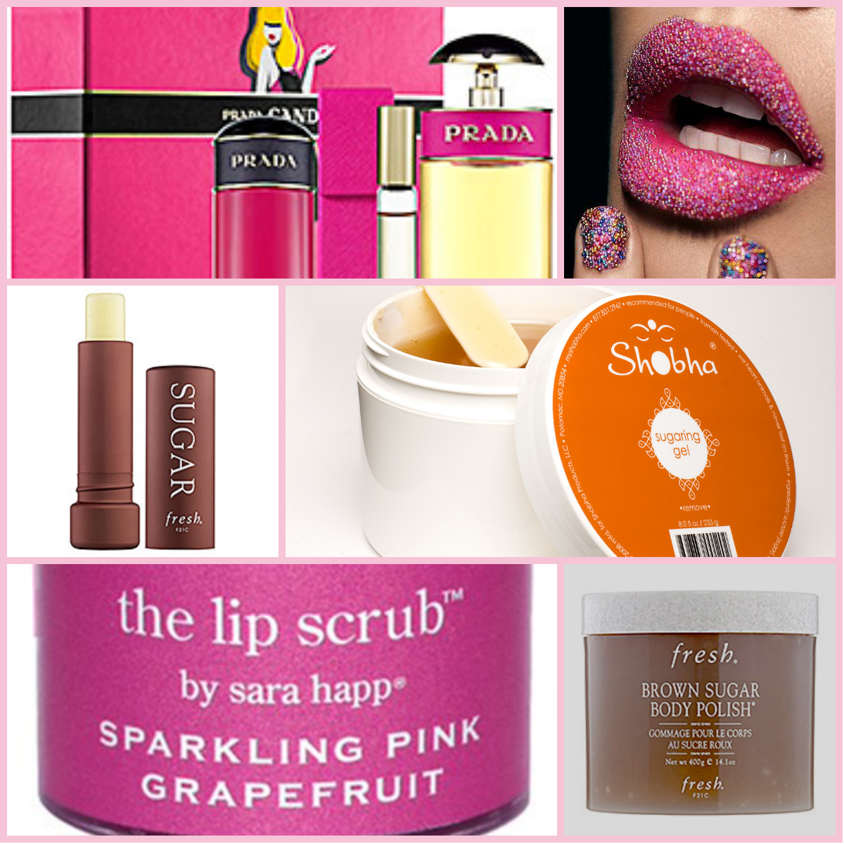 Sugar Rush: 5 Sugar-infused Beauty Products To Try Now