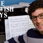 The 2014 Nice Jewish Guys Calendar Is Here + More: Destination Procrastination