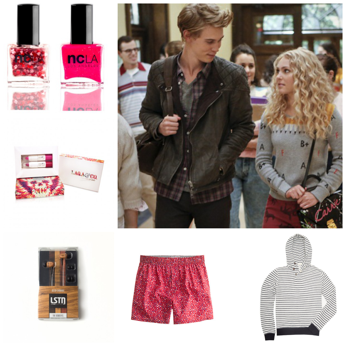 Valentine's Day Gift Guide: Young Love