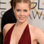 Get The Look: Amy Adams' Makeup At The Golden Globes 2014