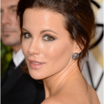 Get The Look: Kate Beckinsale's Makeup At The Golden Globes 2014