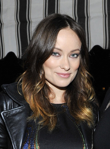 olivia-wilde-makeup-w-magazine-party-2014