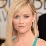 Get The Look: Reese Witherspoon's Makeup At The Golden Globes 2014
