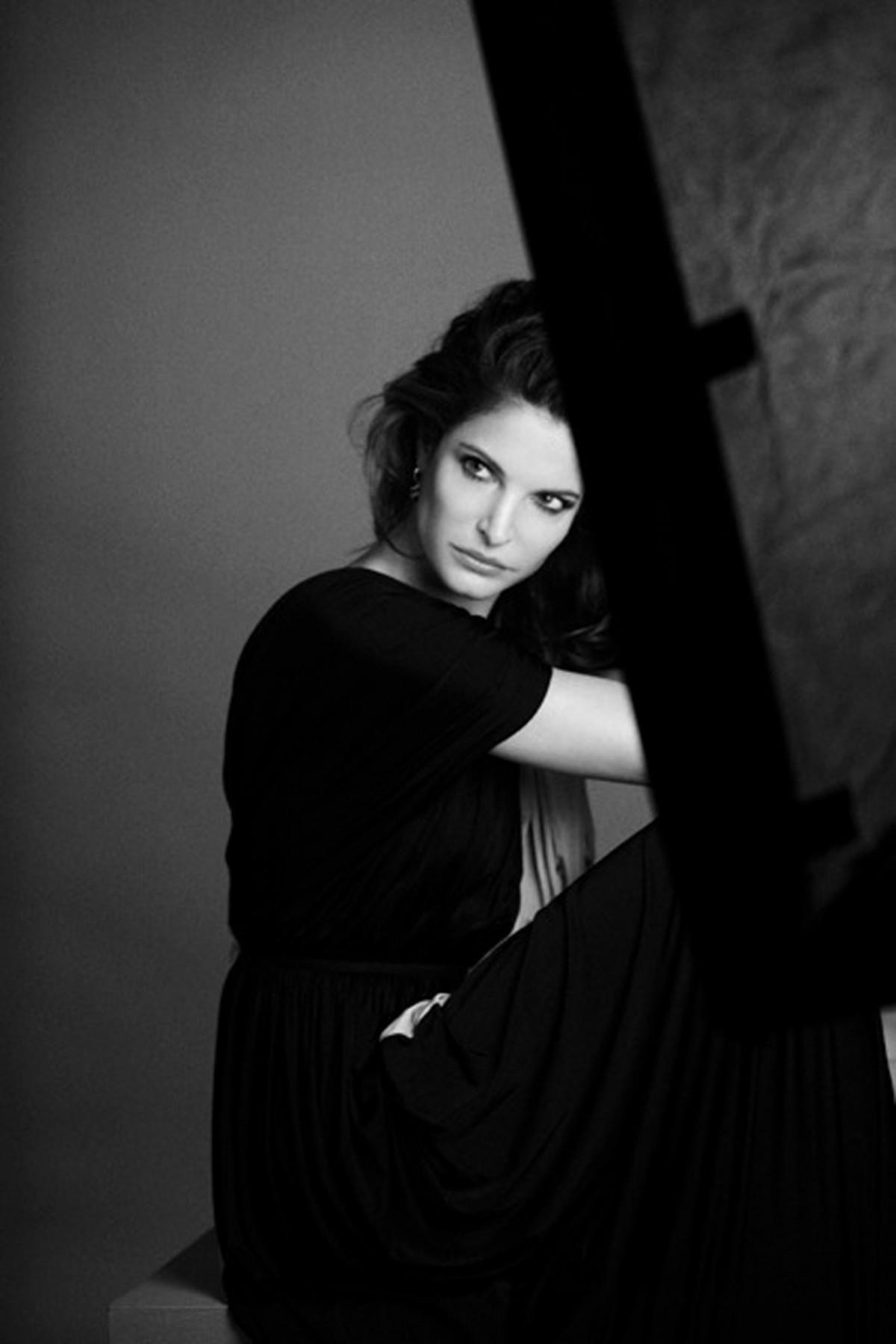 Stephanie Seymour Is Named Estee Lauder Spokesmodel
