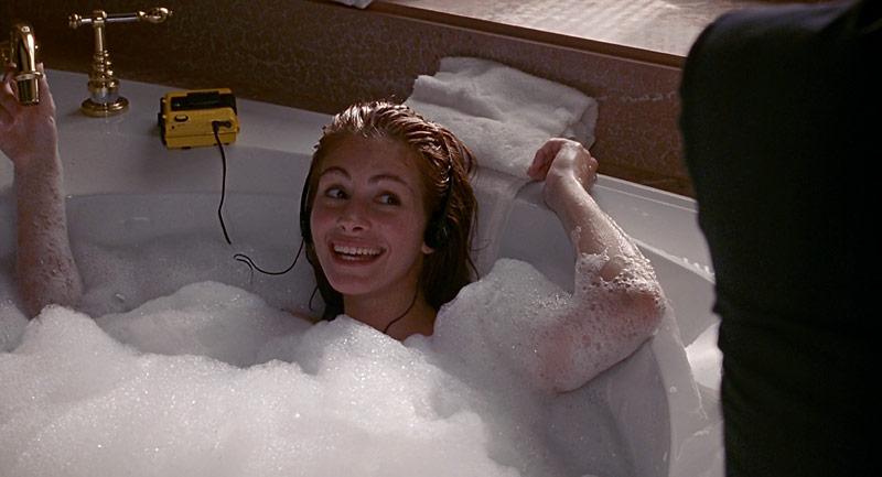 julia roberts bath