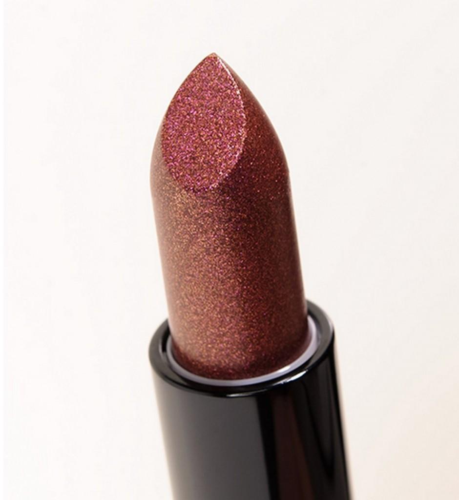 sparkly lip