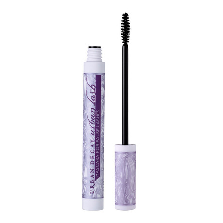 Official Mascara Correspondent: Urban Decay Urban Lash Mascara Review