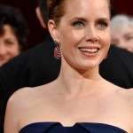 Oscars 2014 Hairstyle: Amy Adams