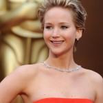 Oscars 2014 Makeup: Jennifer Lawrence
