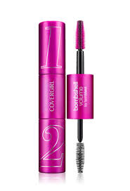 CoverGirl Bombshell Volume By Lashblast Mascara Review