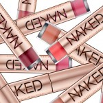 Urban Decay Naked Ultra Nourishing Lip Glosses