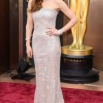 Oscars 2014 Hairstyle: Jessica Biel