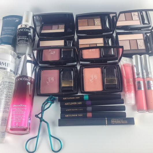 Join Me For A Lancome Oscars Red Carpet Twitter Party + Giveaway Tomorrow!